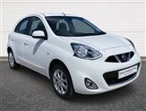 Nissan Micra 1.2 Acenta 5dr CVT