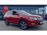 Nissan X-Trail 2.0 dCi N-Connecta 5dr 4WD Xtronic