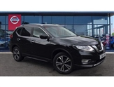 Nissan X-Trail 1.7 dCi N-Connecta 5dr [7 Seat]