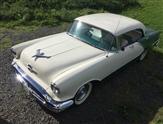 Oldsmobile 98  4 DOOR PILLARLESS SEDAN