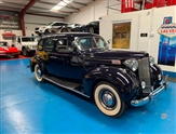 Packard 6 3 SPEED MANUAL - RECENT ENGINE OVERHAUL -
