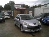 Peugeot 207 1.6 HDi 110 Sport 5dr