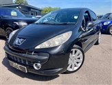 Peugeot 207 207 1.6 HDi FAP Allure 5dr **Only 64,000 Miles - 60 MPG**