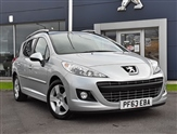 Peugeot 207 1.6 HDi 92 Allure 5dr