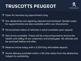 Peugeot 208 1.2 PureTech GPF GT Line (s/s) 5dr