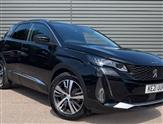 Peugeot 3008 1.5 BlueHDi Allure Premium 5dr