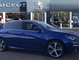 Peugeot 308 1.5 BlueHDi 130 GT Line 5dr Diesel Hatchback