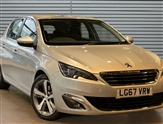 Peugeot 308 2.0 BlueHDi 150 Allure 5dr EAT6