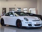 Porsche 911 3.6 GT3 2d 415 BHP