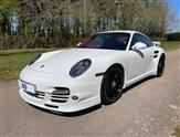 Porsche 911 997.2 TURBO S PDK
