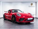 Porsche 911 GT3 2dr PDK