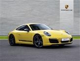 Porsche 911 T 2dr PDK
