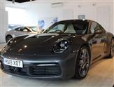 Porsche 911 S 2dr PDK