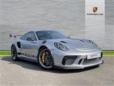 Porsche 911 GT3 RS 2dr PDK