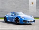 Porsche 911 GTS 2dr