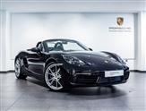 Porsche Boxster 2.0 2dr PDK