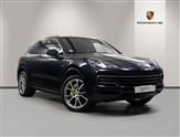 Porsche Cayenne E-Hybrid 5dr Tiptronic S