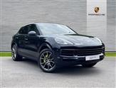 Porsche Cayenne 5dr Tiptronic S