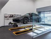 Porsche Cayenne GTS 5dr Tiptronic S
