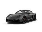 Porsche Cayman 4.0 GTS 2dr