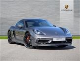 Porsche Cayman 2.5 GTS 2dr PDK