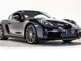 Porsche Cayman 2.0 2dr PDK