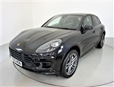 """Porsche Macan 2.9 TURBO PDK 5d AUTO 434 BHP-20""""ALLOYS-HEATED BLACK LEATHER-POWER TAILGATE-SPORTS FRONT SEATS-DAB R"""