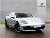 Porsche Panamera 2.9 V6 4 E-Hybrid 5dr PDK