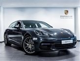 Porsche Panamera 2.9 V6 4S 5dr PDK