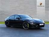 Porsche Panamera 2.9 V6 4S E-Hybrid 5dr PDK
