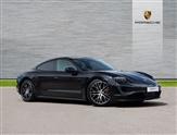 Porsche Taycan 390kW 4S 79kWh 4dr Auto