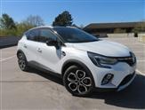 Renault Captur 1.6 E-TECH PHEV 160 Launch Edition 5dr Auto
