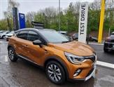 Renault Captur 1.0 TCE 100 S Edition 5dr