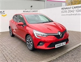 Renault Clio 1.0 TCe Iconic Hatchback 5dr Petrol Manual (s/s) (100 ps)