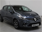 Renault Clio 0.9 TCE 75 Play 5dr Manual