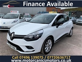 Renault Clio PLAY