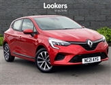 Renault Clio 1.0 TCe 90 Iconic 5dr