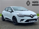 Renault Clio 0.9 TCE 75 Play 5dr