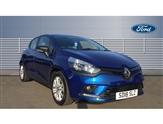 Renault Clio 1.2 16V Play 5dr