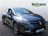 Renault Clio 0.9 TCE 90 Play 5dr