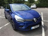 Renault Clio 0.9 TCE 90 Signature Nav 5dr