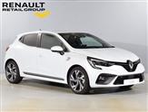 Renault Clio 1.6 E-TECH Hybrid 140 RS Line 5dr Auto