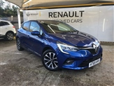 Renault Clio 1.0 TCe 100 Iconic 5dr