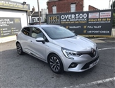 Renault Clio 1.0 ICONIC TCE 5d 100 BHP