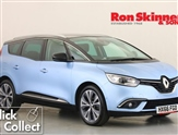 Renault Grand Scenic 1.2 DYNAMIQUE S TCE 5d 130 BHP