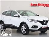 Renault Kadjar 1.3 PLAY TCE 5d 139 BHP