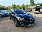 Renault Kadjar 1.2 TCE Signature S Nav 5dr