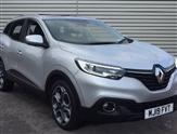 Renault Kadjar 1.3 TCE Dynamique S Nav 5dr