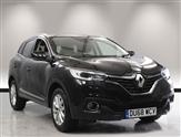 Renault Kadjar 1.3 TCE Dynamique Nav 5dr