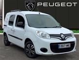 Renault Kangoo ML19 ENERGY dCi 90 Business+ Van [Euro 6]